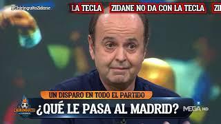 💣 La LISTA NEGRA de JUANMA RODRÍGUEZ para el REAL MADRID