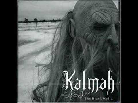Kalmah - The Black Waltz