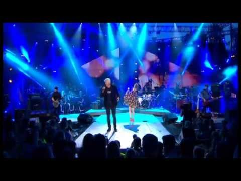 TABU & RTV symphonic orchestra - Romanje