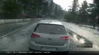 DRIVECLUB (PS4) Volkswagen Golf GTI