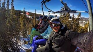 Skiing in Colorado - GO SNOW DAY IN DENVER COLORADO