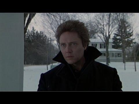 The Dead Zone (La Zona Morta) - Christopher Walken - Original Trailer