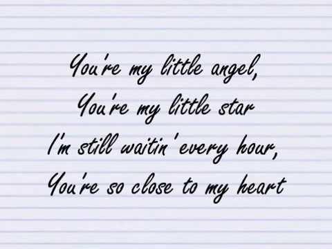 Lil Rain - Adore You - Lyrics
