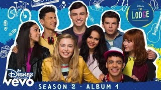 """Cast of The Lodge - Get My Way (From """"The Lodge""""/Audio Only)"""