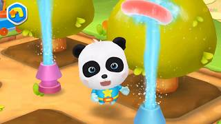Baby Panda Rescue Alphabet - Play with Baby ABC Fun Learning English For Children thumbnail