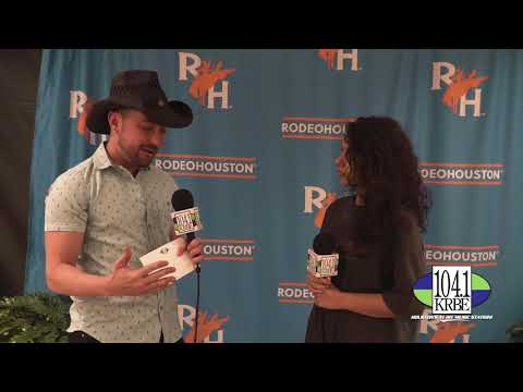 Special K interviews Alessia Cara at RodeoHouston