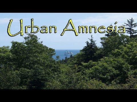 Urban Amnesia