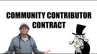WOT - Community Contributor Contract Negotiations | World of Tanks thumbnail