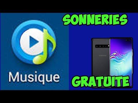 TUTO Android Comment Créer Vos Sonneries Avec Votre Propre Musique Gratuitement Sans Logiciel !
