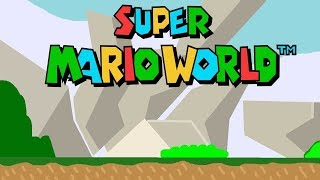 Super Mario World Randomizer S2 Ep:11 The Extra Long Finale!