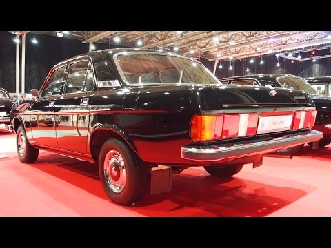 ГАЗ 31013 V8