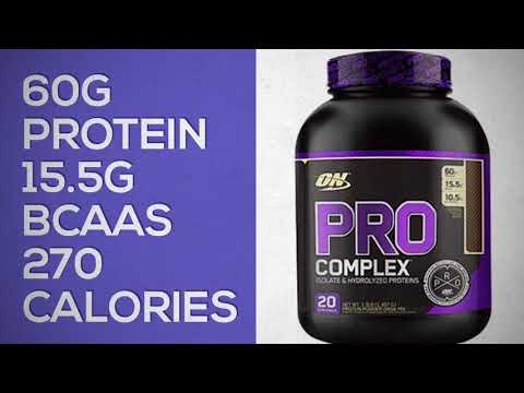 Madras Muscles | Top 10 Whey Proteins of 2018 | Body building Supplements