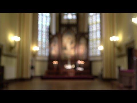 28.02.2021  I  Rīgas Sv. Pāvila draudzes dievkalpojuma sprediķis