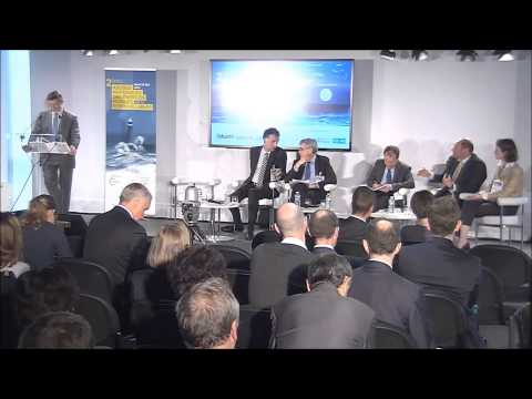 Assises nationales des EMR 2015 Table ronde 1