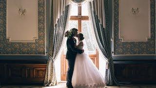 Христианская свадьба Роман + Валентина | ХРИСТИЯНСЬКЕ ВЕСІЛЛЯ