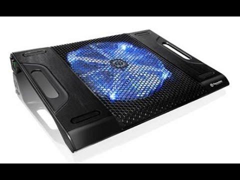 Охолоджуюча підставка для ноутбука: як вибрати кращу