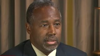 Ben Carson on CNN: Full interview, part 2