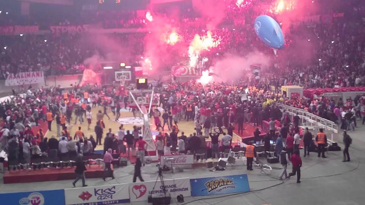 Olympiakos Barcelona