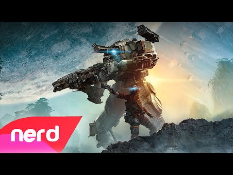 "Thumbnail: Titanfall 2 Song | ""When the Mechs Hit the Ground"" 