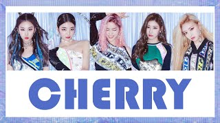 [THAISUB] ITZY - Cherry #เล่นสีซับ
