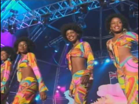 2006 Miss Turks & Caicos Pageant