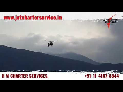 """Jet Charter Service - """"Fly With Us"""""""