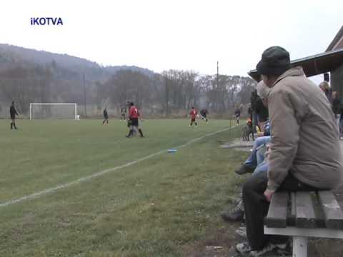 Fotbal III.třída Sokol Chudčice - Sokol Troubsko 2.pol.2.mpg