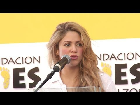 Colombia: Shakira Shakes Up Education (Learning World S4E26, 3/3)