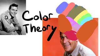draw color theory tutorial drawing