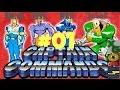 Capitão Comando #01 -  (ARCADE) Feat. (MAX TRADUZ) & (JOGOS PERDIDOS)