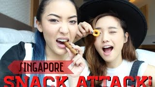 Singapore Snack Attack! | soothingsista Thumbnail
