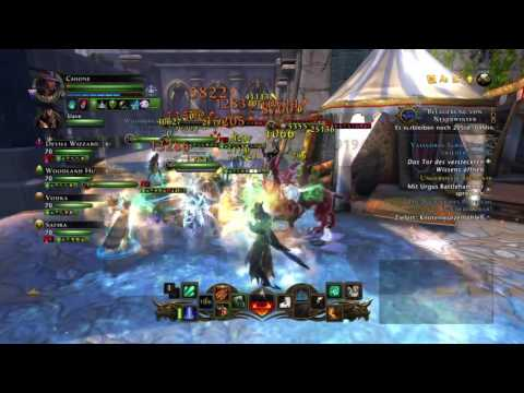 Neverwinter Ps4 Cw 3200gs Valindra ( Chione Dagult's Legacy One Clan )