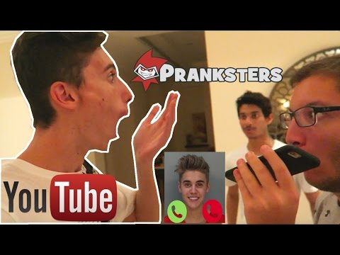 PRANK CALL GONE WRONG !!!! PLUS A $1.6 MILLION DOLLAR HOUSE TOUR