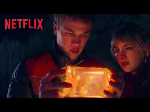 Locke & Key   Officiële trailer   Netflix