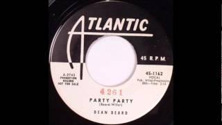 Dean Beard - Party Party