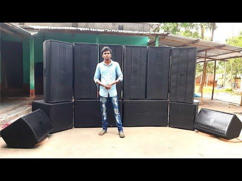 DJ SYSTEM BEST DJ SYSTEM DJ Equipment DJ Shop Cabinet || SAMRAT Ki DJ ||DJ Setup 2019 Shop Dj Cabine