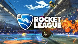 Szlifowanie skila - Rocket League
