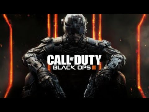 Call of Duty®: Black Ops III 02 || Realidad virtual ||