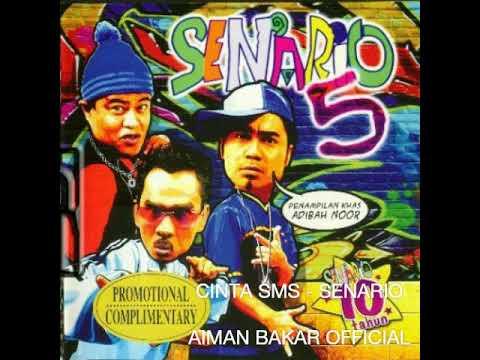 Senario - Cinta SMS (feat. Adibah Noor)