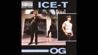 ICE-T - Lifestyles Of The Rich And Infamous (DJ Premier Mix)