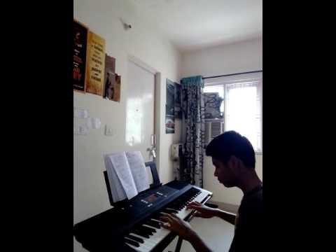 Sun Saathiya (Instrumental)