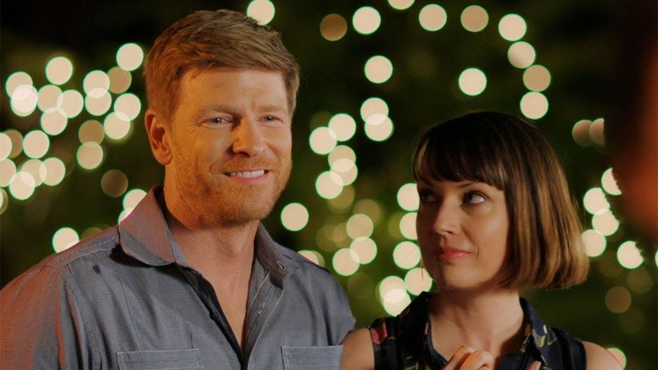 Christmas On the Coast - Movie Preview