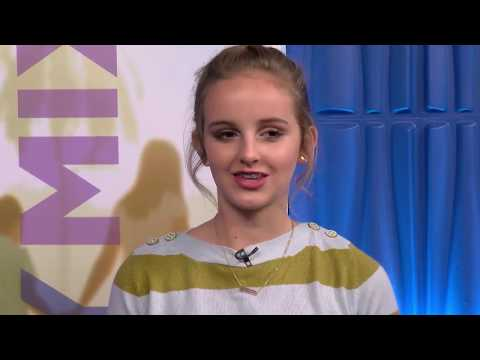 America's Got Talent, Evie Clair Performs Live On The Arizona Daily Mix