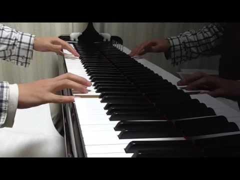 PracticeNo.6-9  Chopin Andante Spianato, Grande Polanaise Brillante Op.22