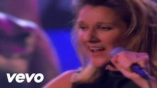 Смотреть клип Céline Dion - Call The Man