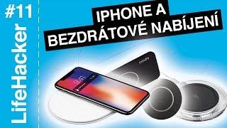 iPhone bezdrátové nabíjení, jak vybrat nabíječku? Apple AirPower, Belkin, Epico nebo Aiino? 📱🔋