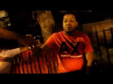 Live on ya block (back at it ) Behind The Scenes (DopeHouseVideo)