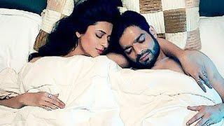 raman ishita s bed scene leaked   yeh hai mohabbatein