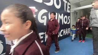 #Visita Escuela 18 Marzo Col. Lázaro Cárdenas