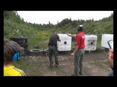 Latvian Riflemen team.IPSC rifle Latvija.Rewal Rifle cup VI, 14.07.12.Estonia.